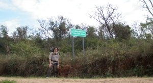 La Cueva del Teyú - San Ignacio, Misiones
