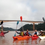 Curso ACA L3 en Puerto Iguazú, Misiones